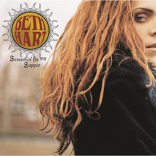 Alliance Beth Hart - Screamin' for My Supper thumbnail
