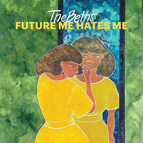 Alliance Beths - Future Me Hates Me thumbnail