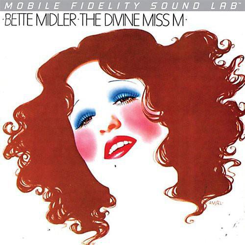 Alliance Bette Midler - Divine Miss M thumbnail
