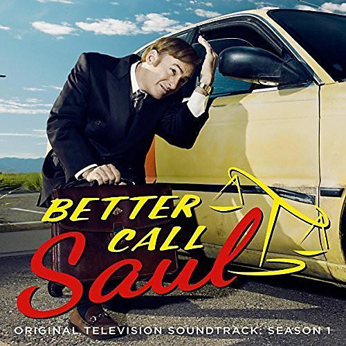 Alliance Better Call Saul: Season 1 (Original Soundtrack) thumbnail