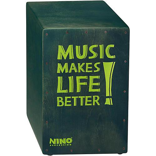 Nino Better Life Series Cajon, Grey thumbnail