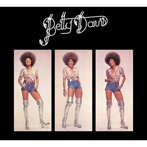 Alliance Betty Davis - Betty Davis thumbnail
