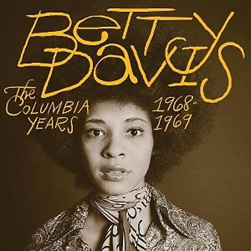 Alliance Betty Davis - Columbia Years 1968-1969 thumbnail
