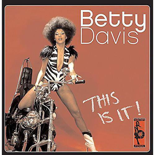 Alliance Betty Davis - This Is It thumbnail