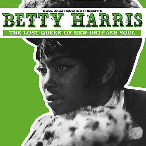 Alliance Betty Harris - Betty Harris: The Lost Queen Of New Orleans Soul thumbnail