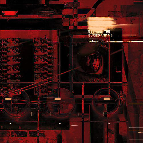 Alliance Between the Buried and Me - Automata I thumbnail