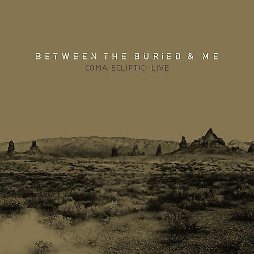 Alliance Between the Buried and Me - Coma Ecliptic Live thumbnail