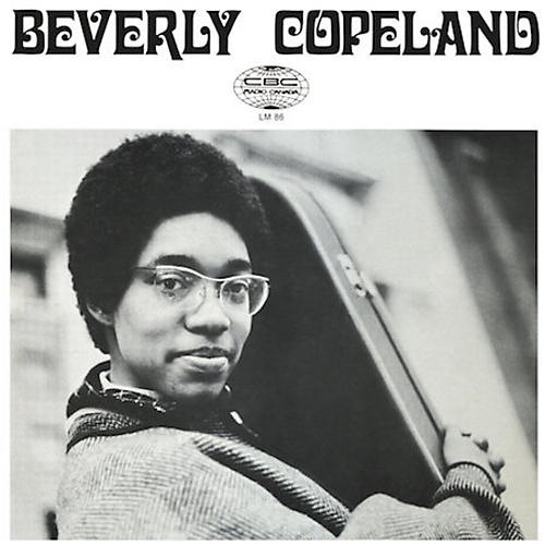 Alliance Beverly Glenn-Copeland - Beverly Copeland thumbnail