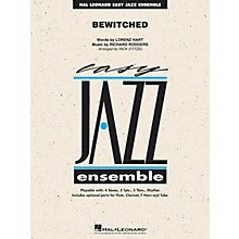 Hal Leonard Bewitched Jazz Band Level 2 Arranged by Rick Stitzel