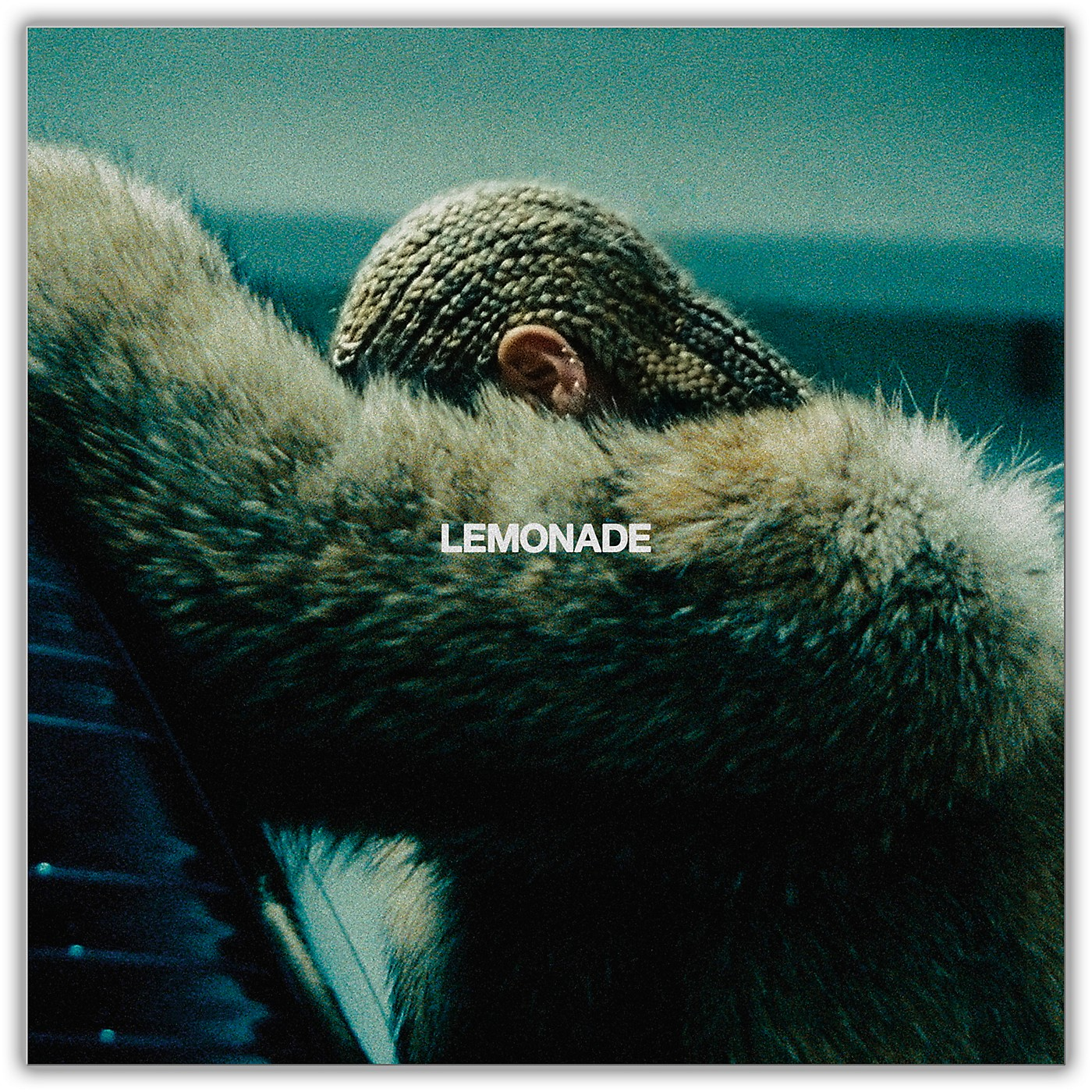 Sony Beyonce - Lemonade thumbnail