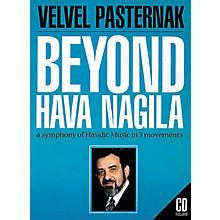 Tara Publications Beyond Hava Nagila Songbook
