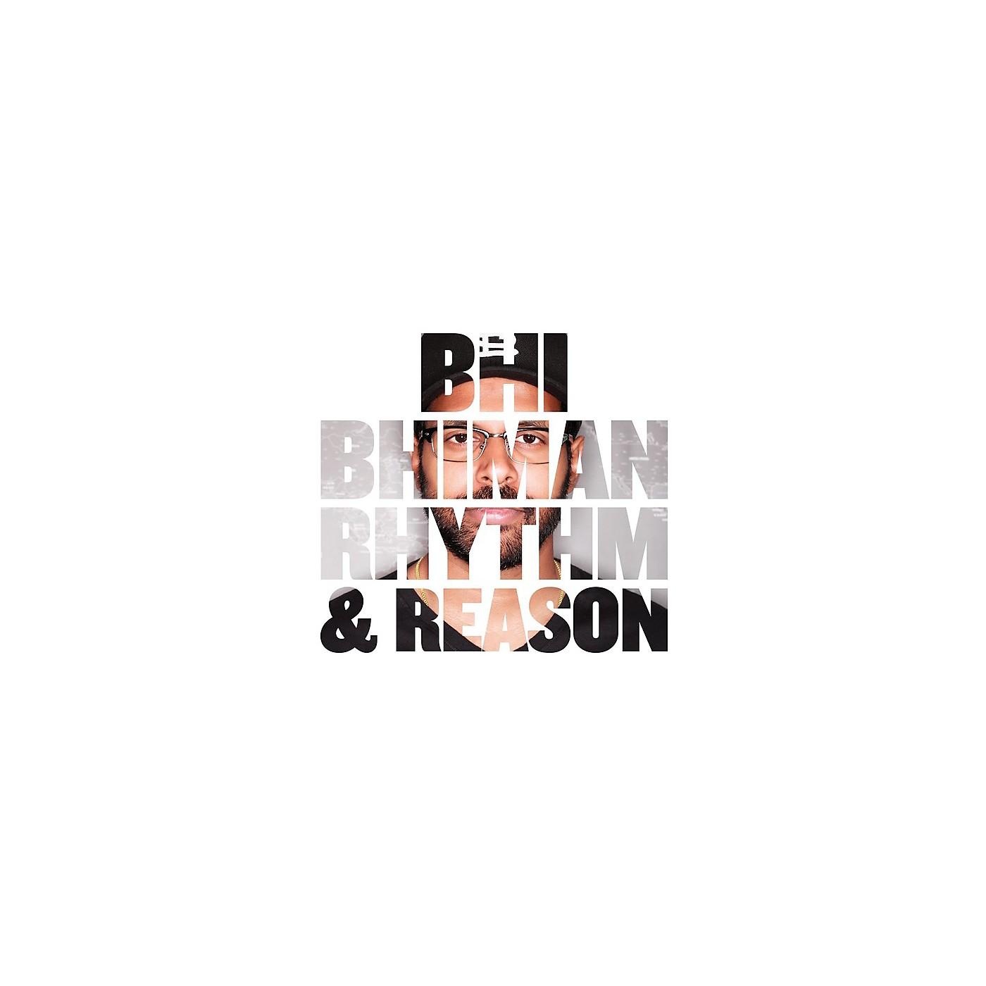 Alliance Bhi Bhiman - Rhythm & Reason thumbnail