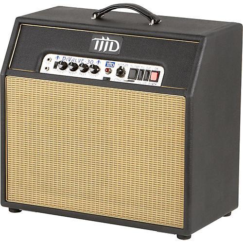 THD BiValve-30 30W 1x12 Tube Guitar Combo Amp thumbnail