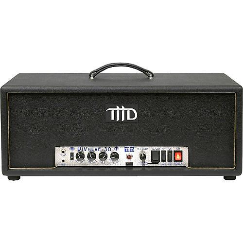 THD BiValve-30 Box Head 30W Tube Guitar Amp thumbnail