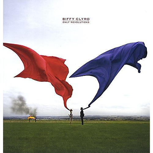 Alliance Biffy Clyro - Only Revolutions thumbnail