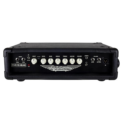 Ashdown Big Boy 220W Bass Head thumbnail
