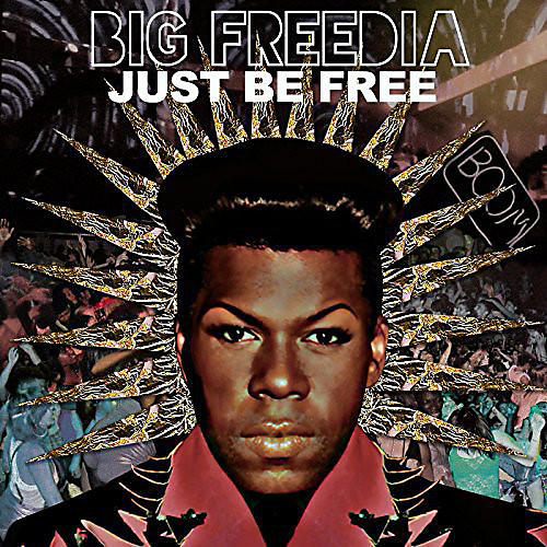 Alliance Big Freedia - Just Be Free thumbnail