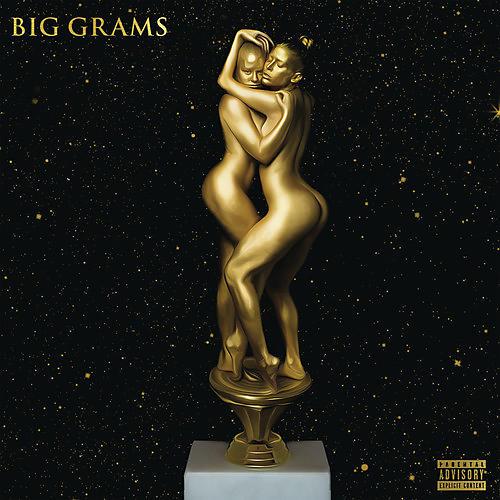 Alliance Big Grams - Big Grams thumbnail
