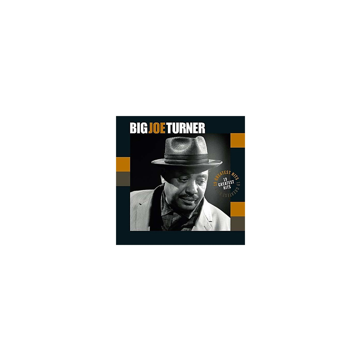 Alliance Big Joe Turner - 19 Greatest Hits thumbnail
