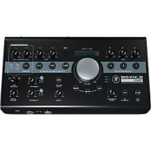 Mackie Big Knob Studio Monitor Plus Controller Interface