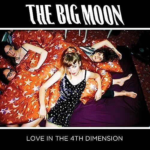 Alliance Big Moon - Love In The 4th Dimension thumbnail