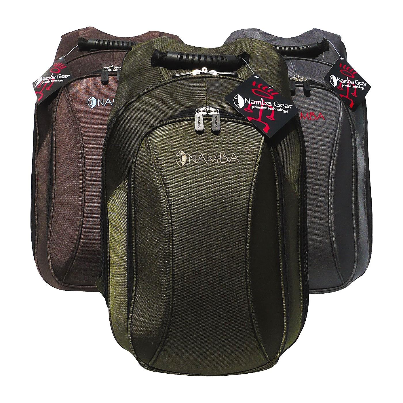 Namba Gear Big Namba Studio Backpack 17