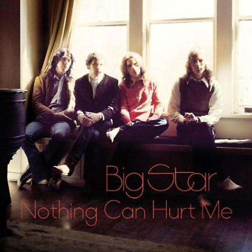 Alliance Big Star - Nothing Can Hurt Me thumbnail