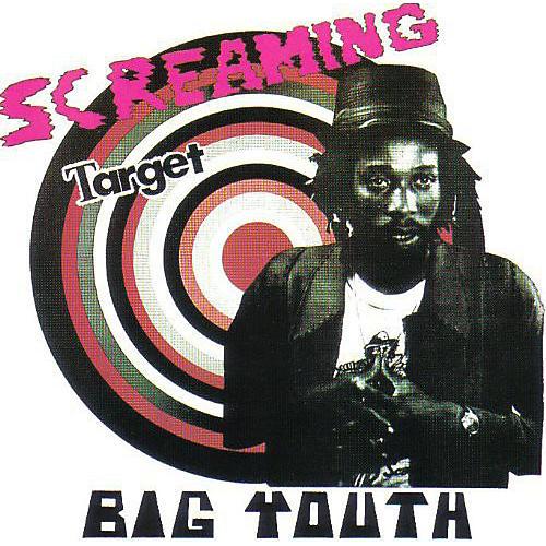 Alliance Big Youth - Screaming Target thumbnail