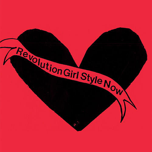 Alliance Bikini Kill - Revolution Girl Style Now thumbnail