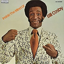 Bill Cosby - Inside The Mind Of Bill Cosby
