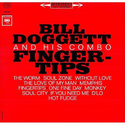 Alliance Bill Doggett - Finger Tips thumbnail