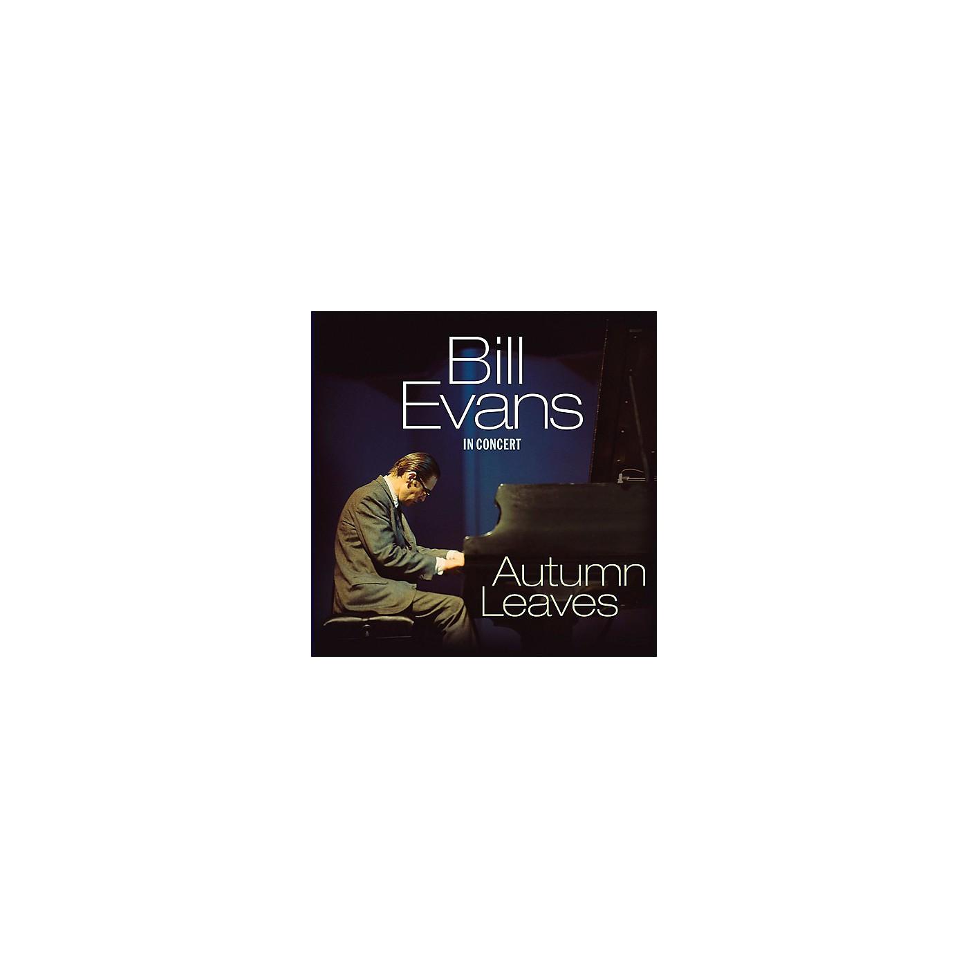 Alliance Bill Evans - Autumn Leaves: In Concert thumbnail