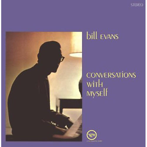 Alliance Bill Evans - Conversations with Myself thumbnail