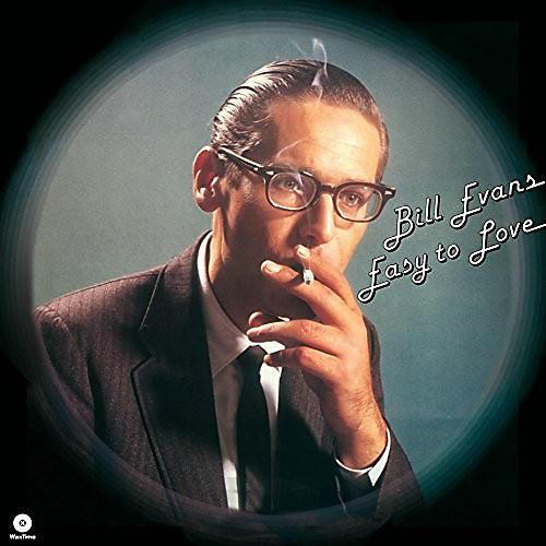 Alliance Bill Evans - Easy to Love + 1 Bonus Track thumbnail