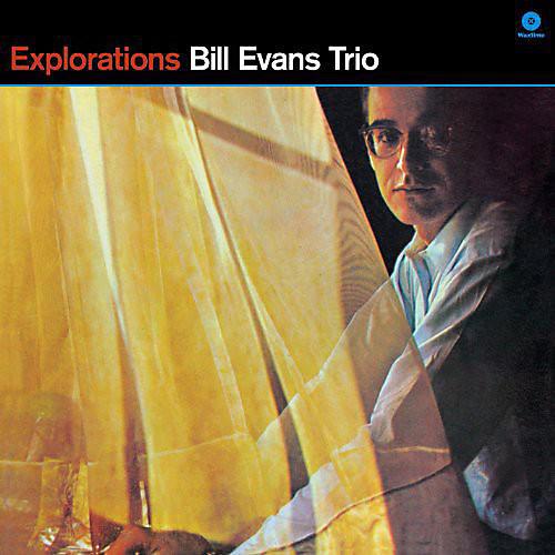 Alliance Bill Evans - Explorations thumbnail
