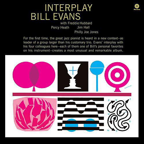 Alliance Bill Evans - Interplay thumbnail