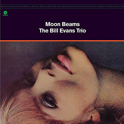 Alliance Bill Evans - Moonbeams thumbnail