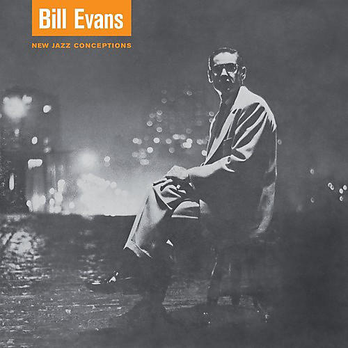Alliance Bill Evans - New Jazz Conceptions thumbnail