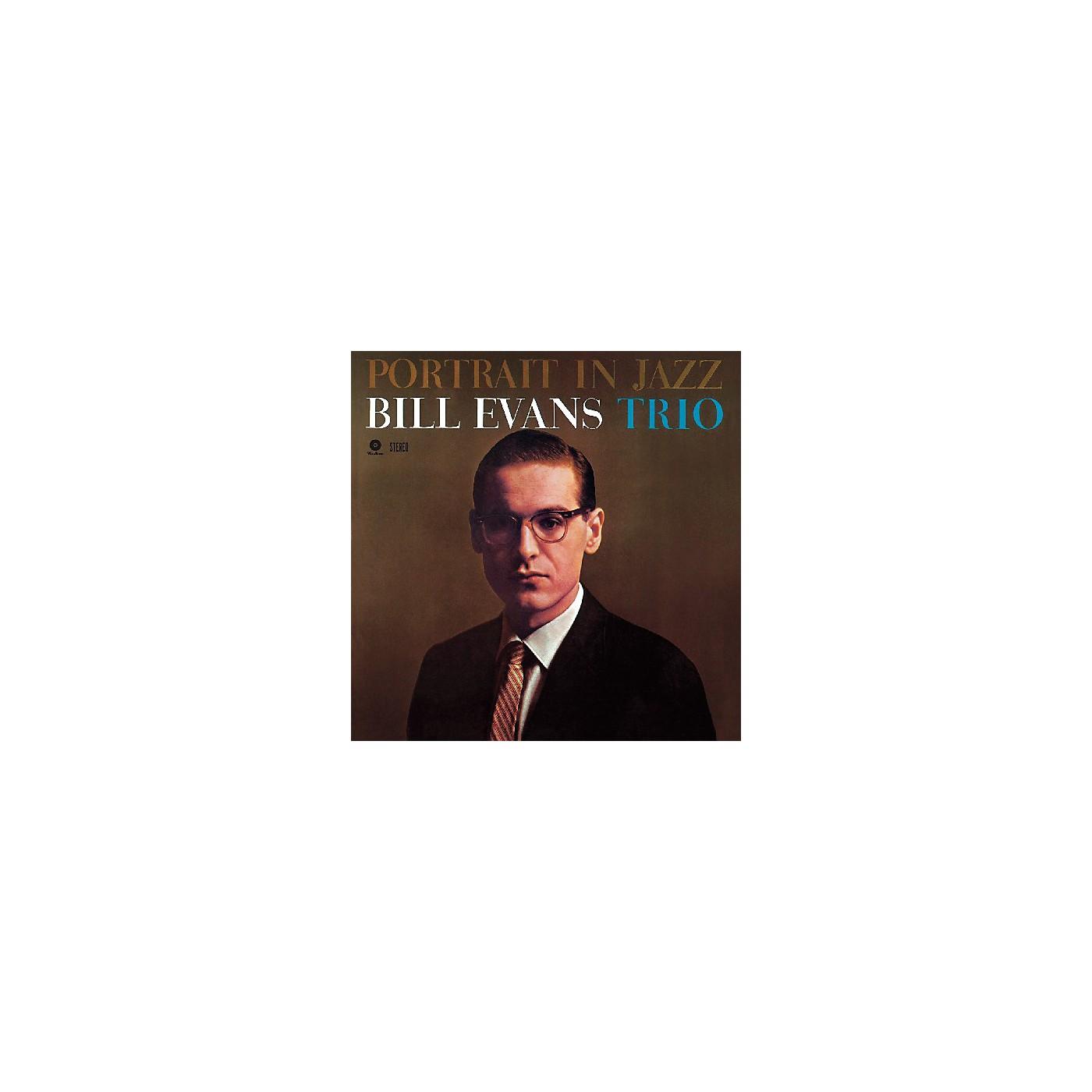 Alliance Bill Evans - Portrait in Jazz thumbnail