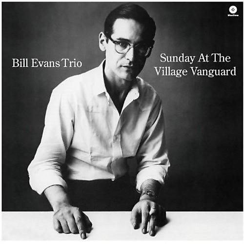 Alliance Bill Evans - Sunday at the Village Vanguard thumbnail