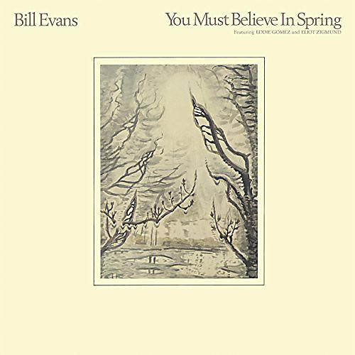 Alliance Bill Evans - You Must Believe in Spring thumbnail