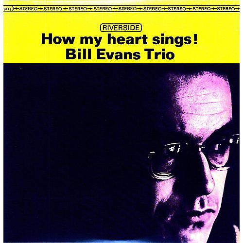 Alliance Bill Evans Trio - How My Heart Sings thumbnail