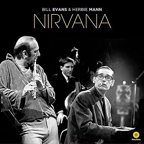Alliance Bill Evans Trio - Nirvana thumbnail