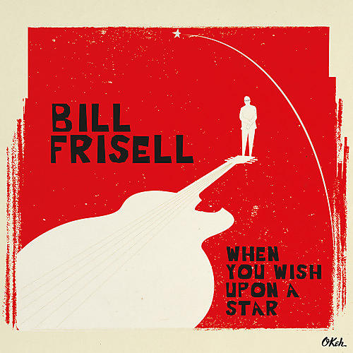 Alliance Bill Frisell - When You Wish Upon a Star thumbnail