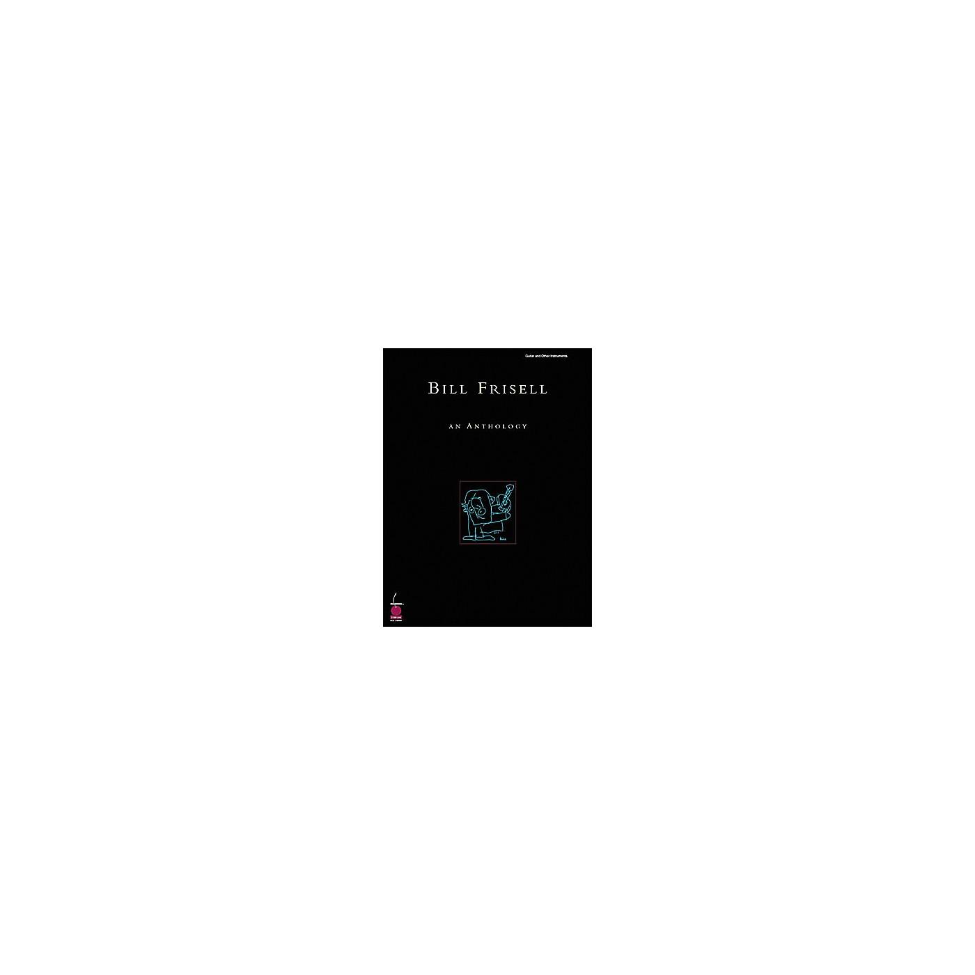 Cherry Lane Bill Frisell: An Anthology Book thumbnail