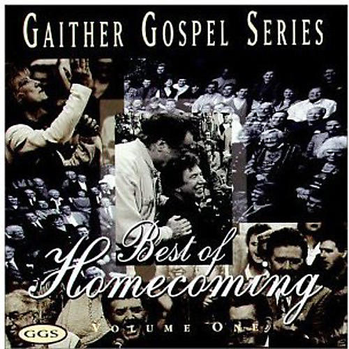 Alliance Bill & Gloria Gaither - Best of Homecoming 1 - Gaither Gospel Series (CD) thumbnail