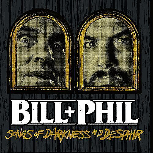 Alliance Bill & Phil - Sounds Of Darkness And Despair thumbnail