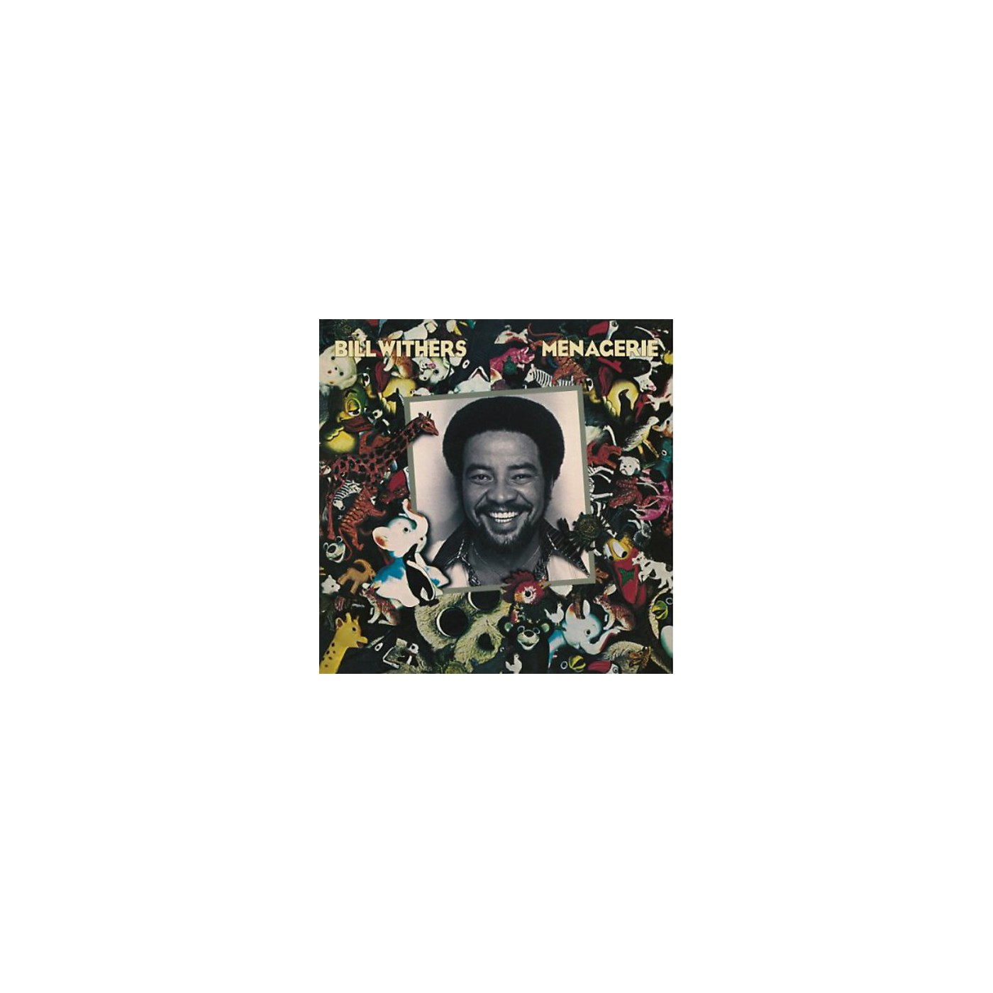 Alliance Bill Withers - Menagerie thumbnail