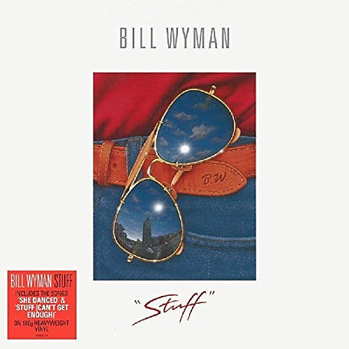 Alliance Bill Wyman - Stuff thumbnail