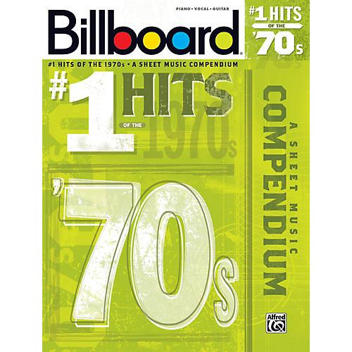 Alfred Billboard No. 1 Hits of the 1970s PVC thumbnail